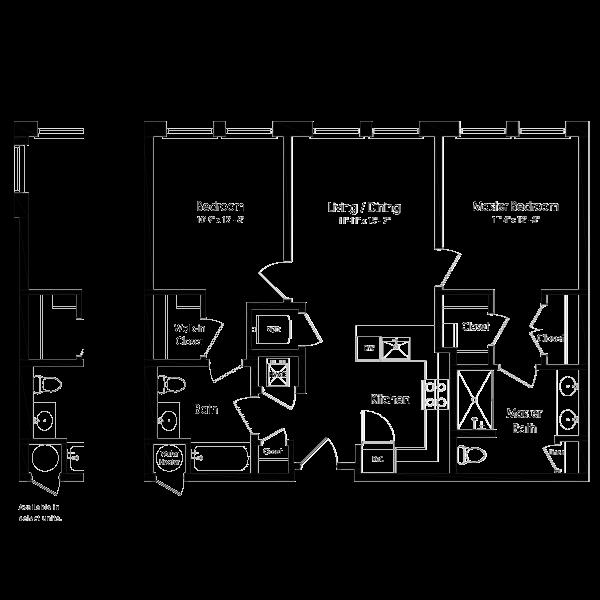 ml-b03 Floor Plan 8