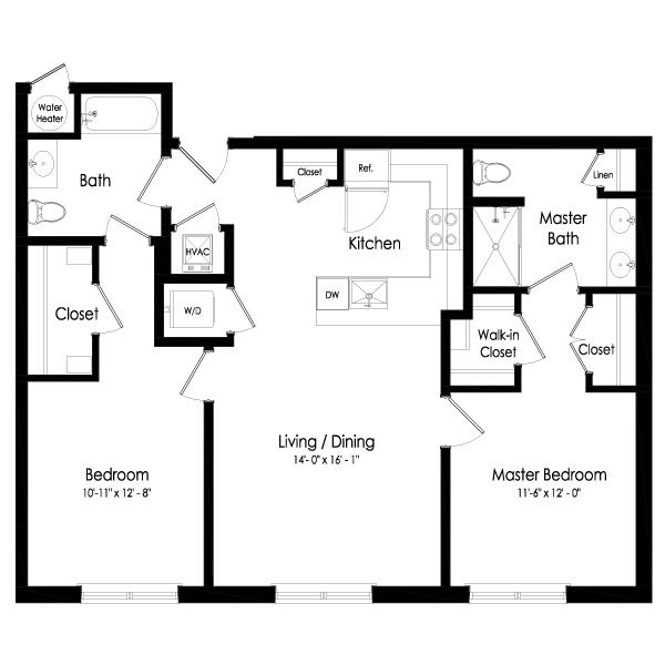 ml-b05 Floor Plan 9