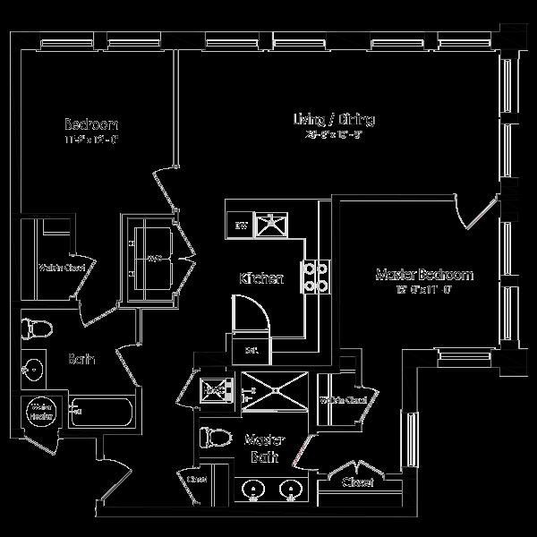ml-b07 Floor Plan 11