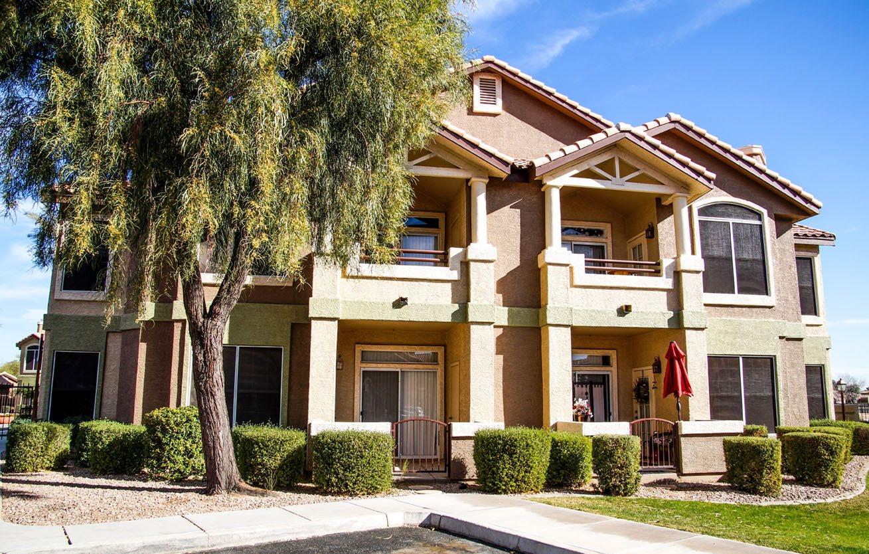 Coronado Crossing Apartments Apartments In Chandler Az