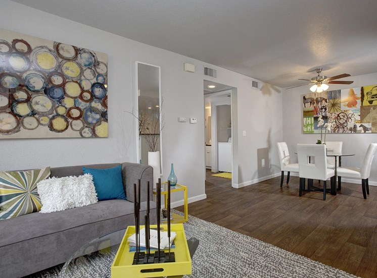 Redesigned Apartment Homes at The Edge, Davis