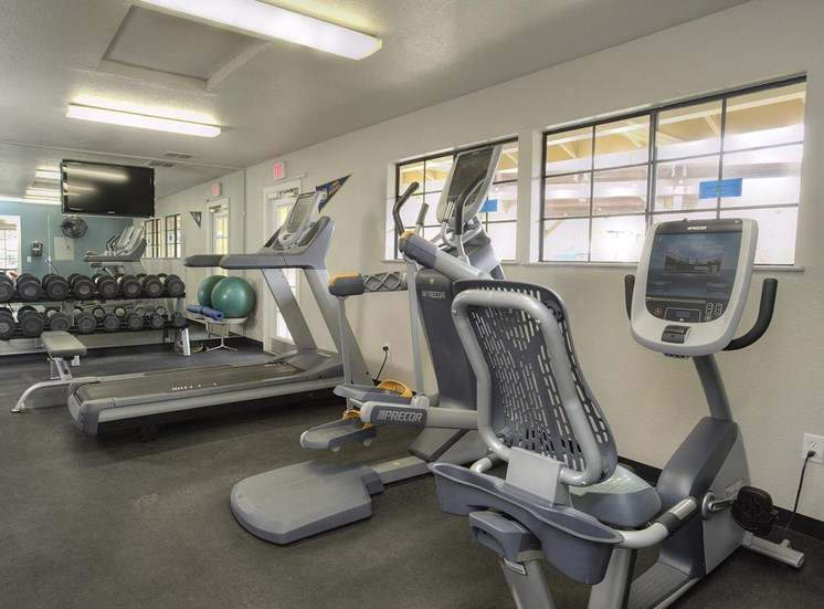 24 hour Fitness Center at The Edge, Davis, CA 95618