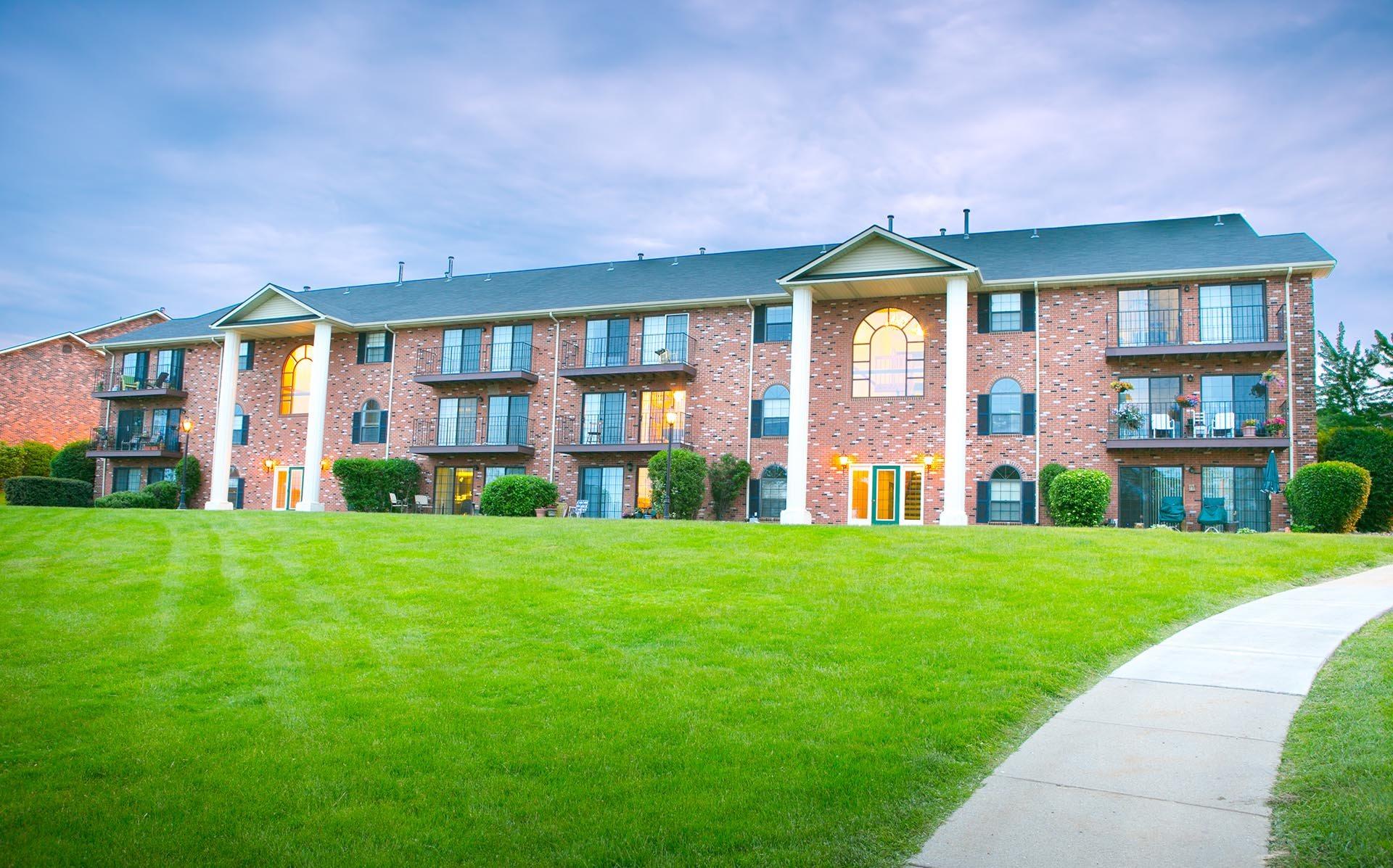 Apartments In Fenton, MI