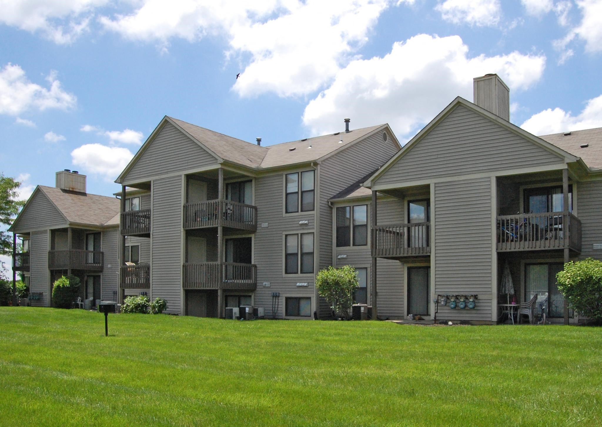 Highland Park Apartments Reynoldsburg
