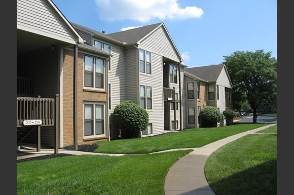 Highland Park | Apartments in Reynoldsburg, OH |