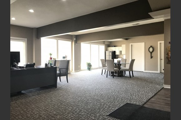 Park Meadows Apartments In Kansas City Mo