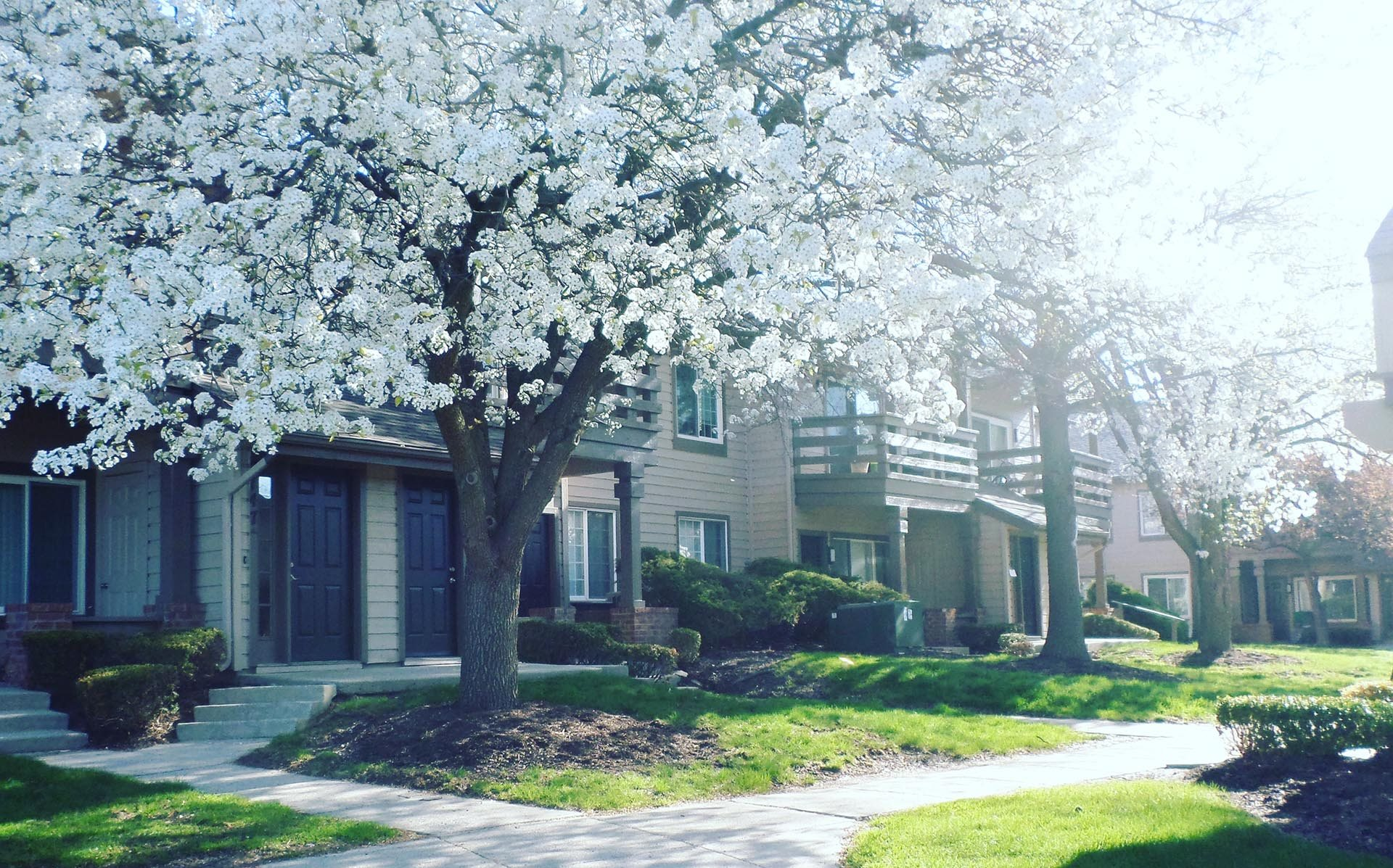 Pointe Inverness Apartments In Fort Wayne In