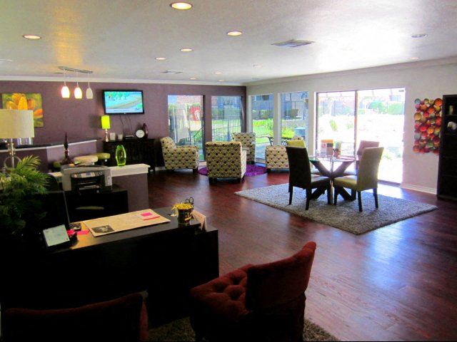 Princeton Club Apartments Longview TX Clubhouse Interior Idea