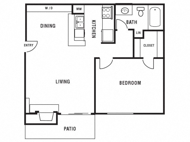 Superb Princeton Club Apartments Waterford Floor Plan Design Ideas
