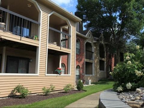 Remington Place Apartments Community