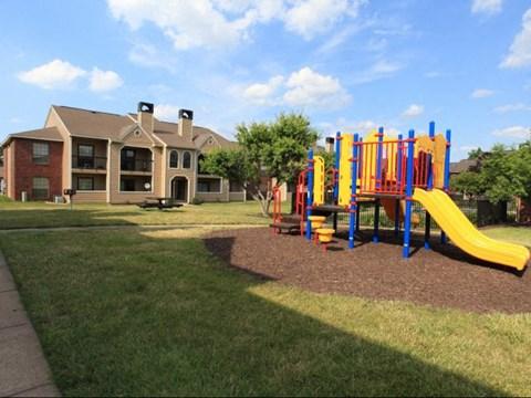 Remington Place Apartments Playground