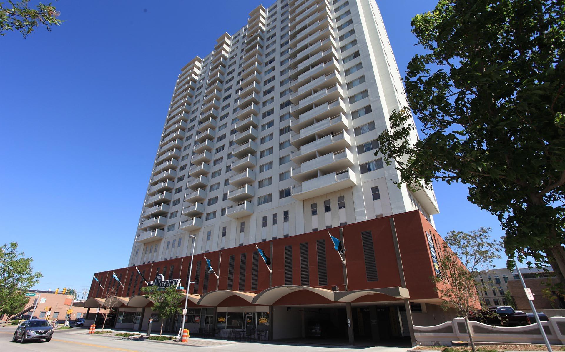 the regency apartments in oklahoma city ok