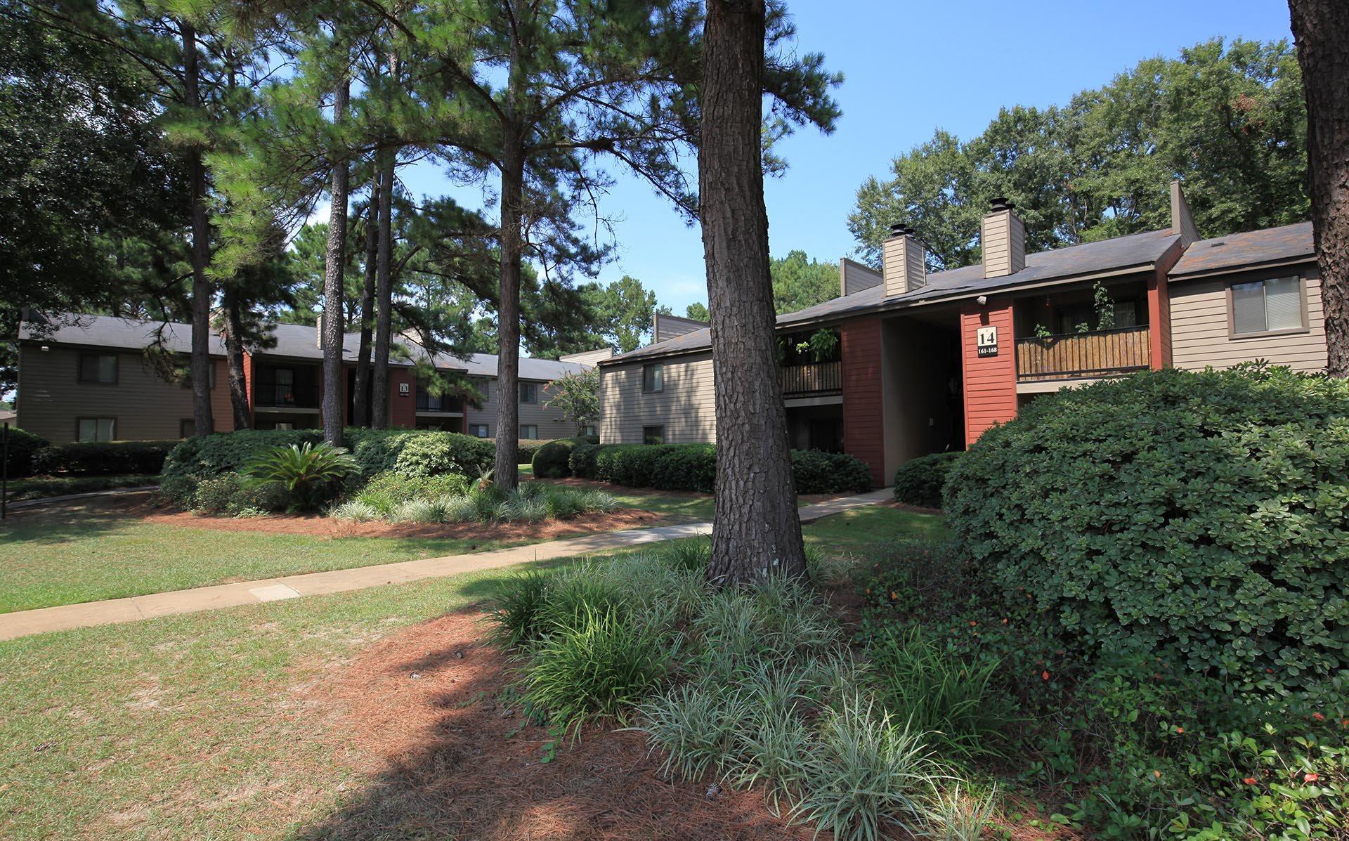 Wondrous Wildwood Apartments In Thomasville Ga Download Free Architecture Designs Grimeyleaguecom