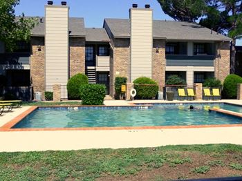5050 Tanglewood Lane 1-2 Beds Apartment for Rent Photo Gallery 1