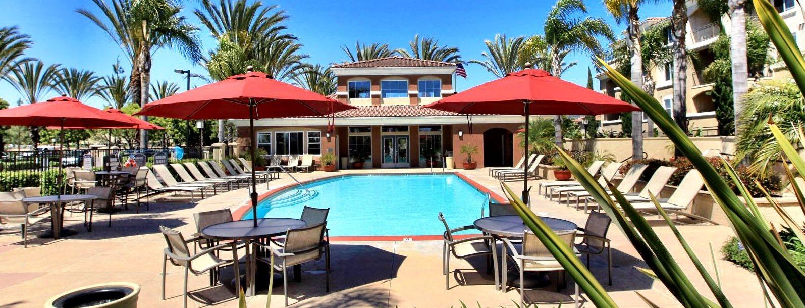 Allure At Camarillo Apartments In Camarillo Ca