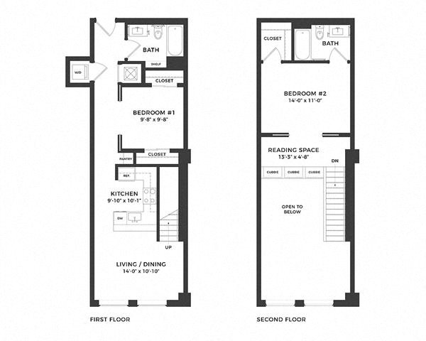 Lockwood Floor Plan 11