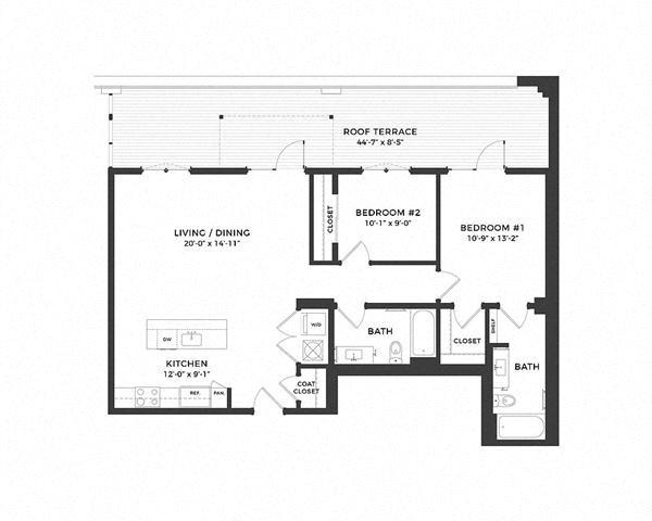 Smith Floor Plan 10