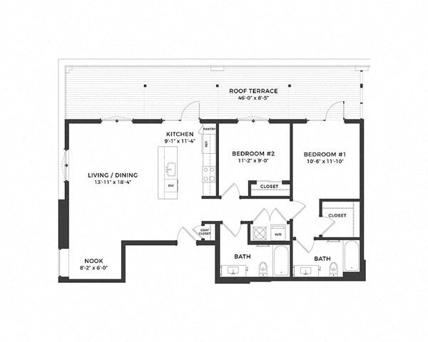 Wardlaw Floor Plan 9
