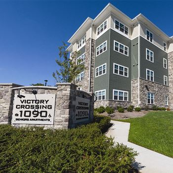 1090 Milestone Drive 1-2 Beds Apartment for Rent Photo Gallery 1