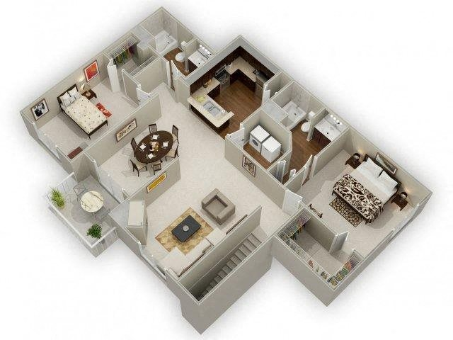 Juniper Floor Plan 9