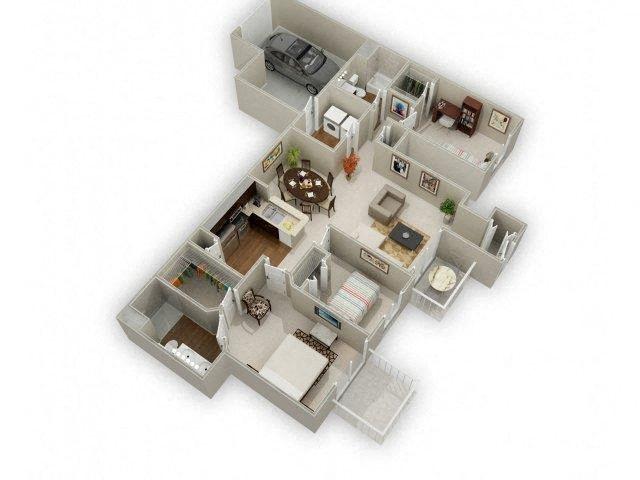 Magnolia Floor Plan 14