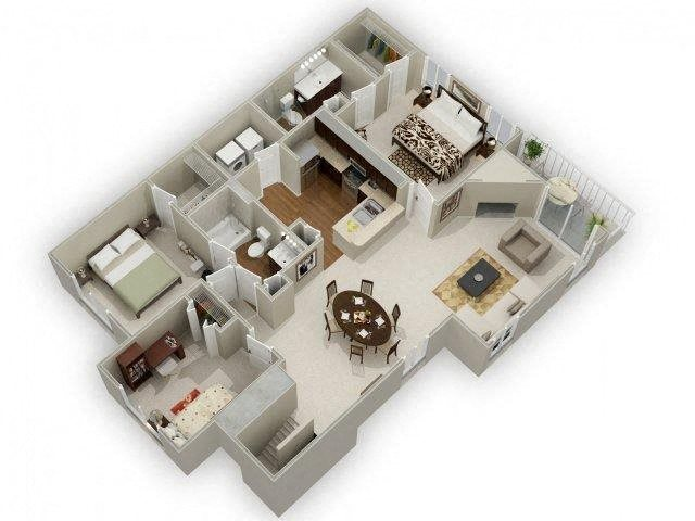 Red Cedar Floor Plan 18
