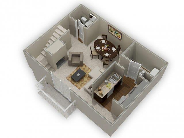 Acacia Floor Plan 11