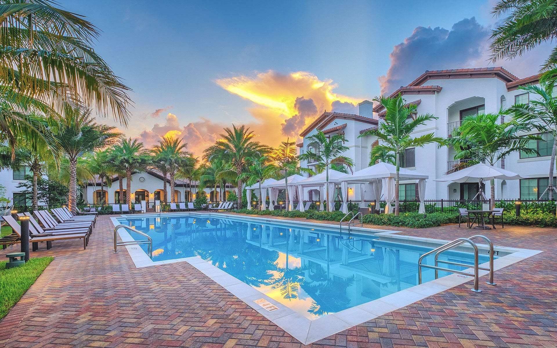 apartments for rent in hollywood fl
