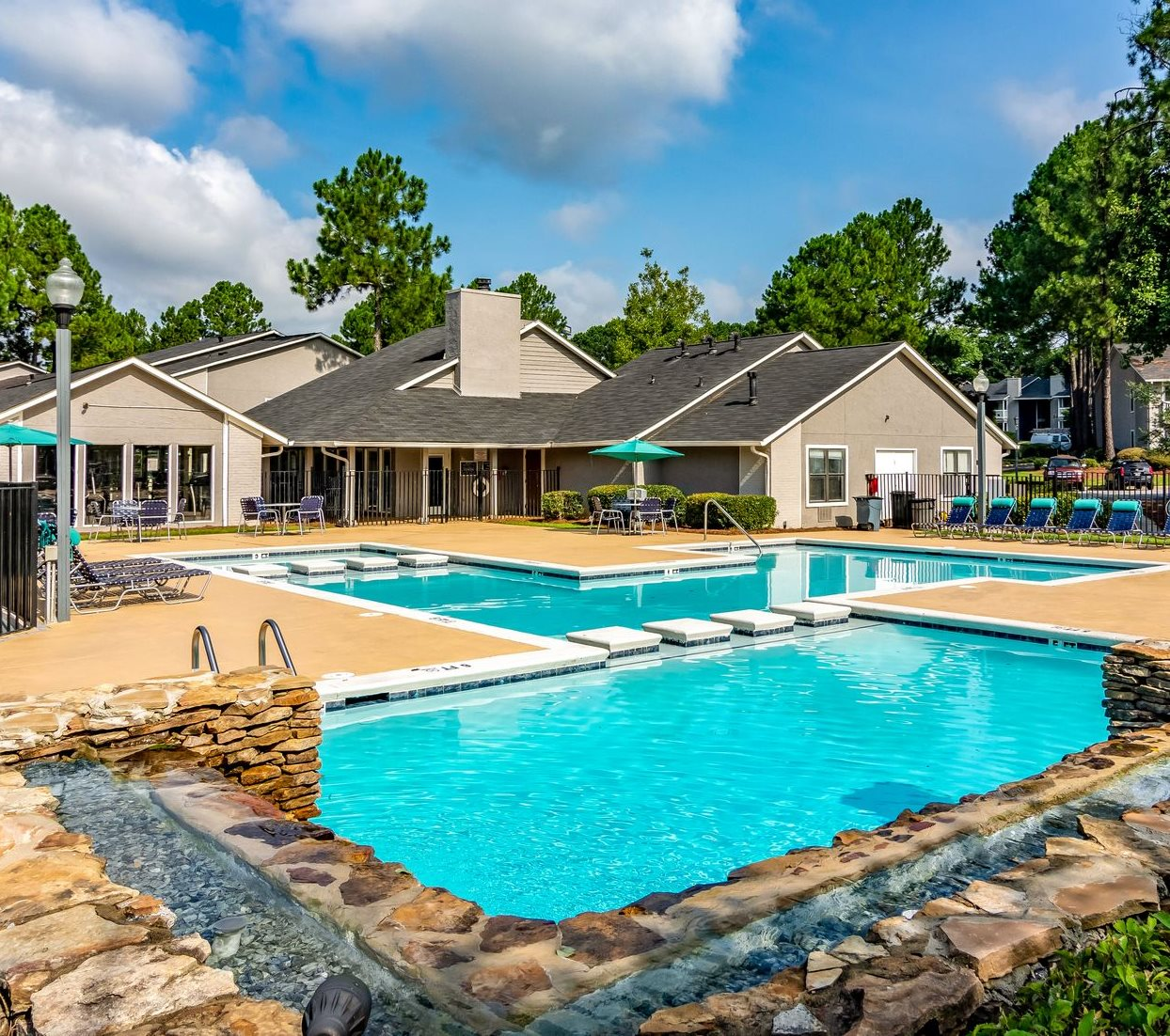 Rolling Hills Apartments: Apartments In Norcross, GA
