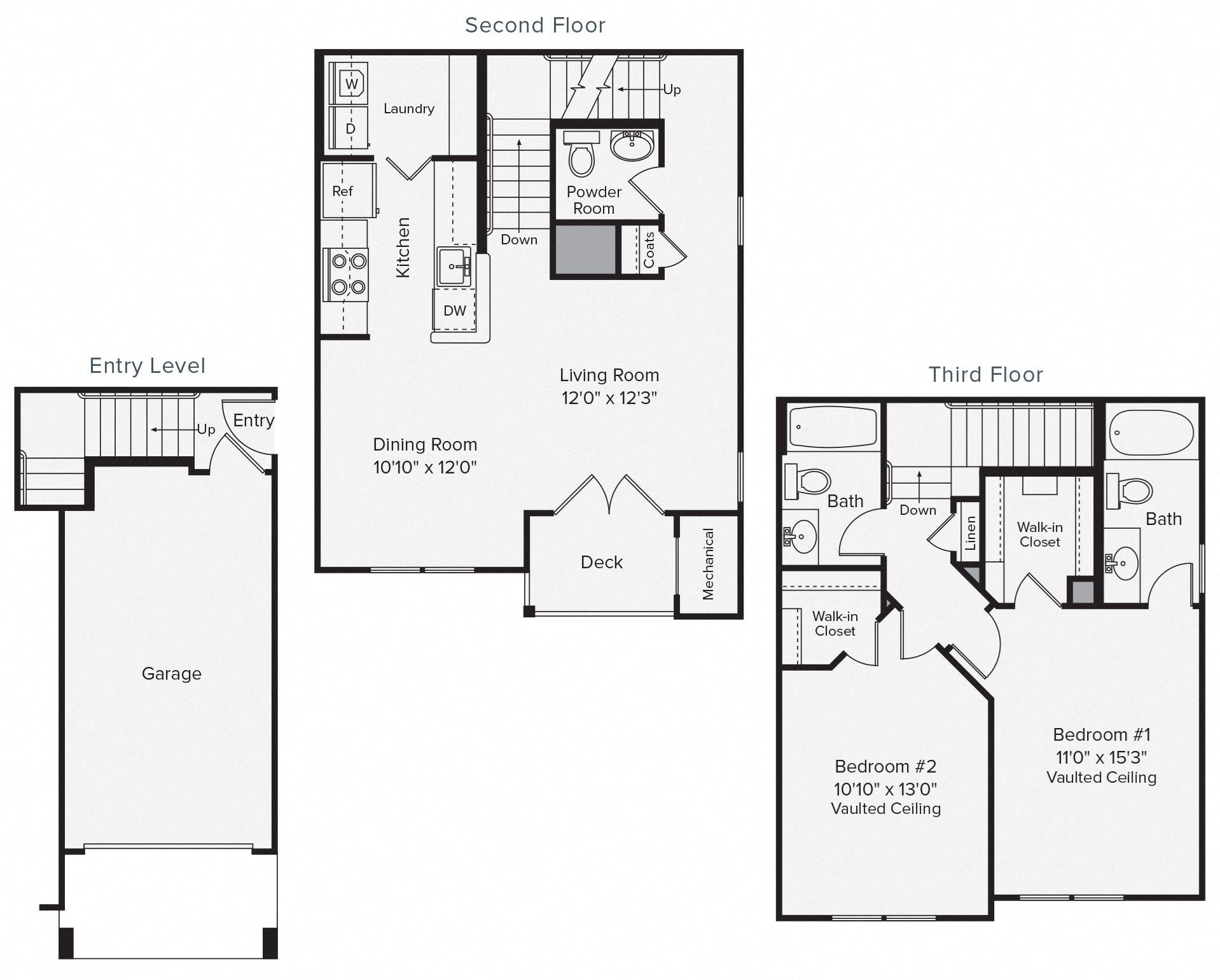 2C Floor Plan 4
