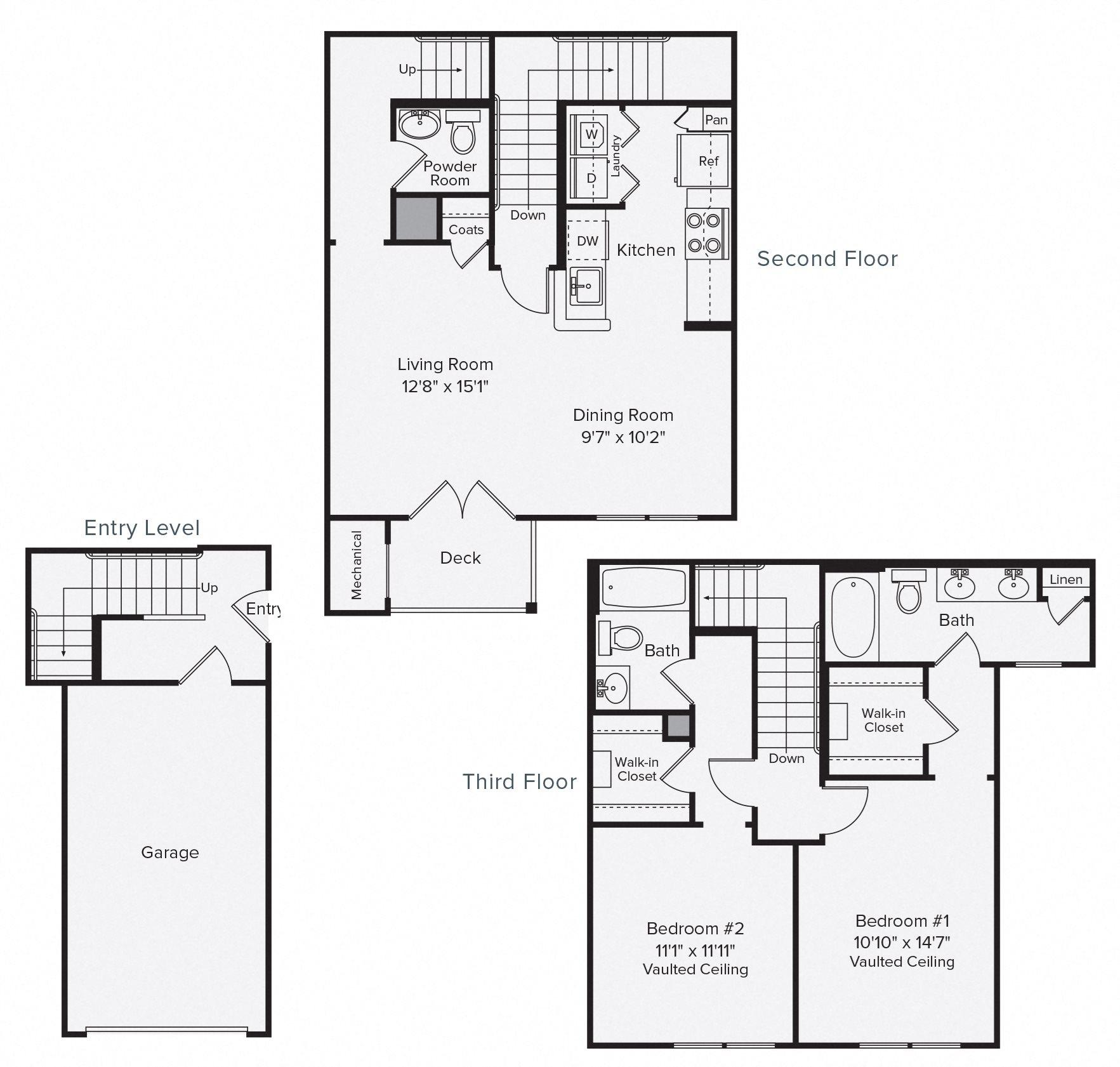 2F Floor Plan 7