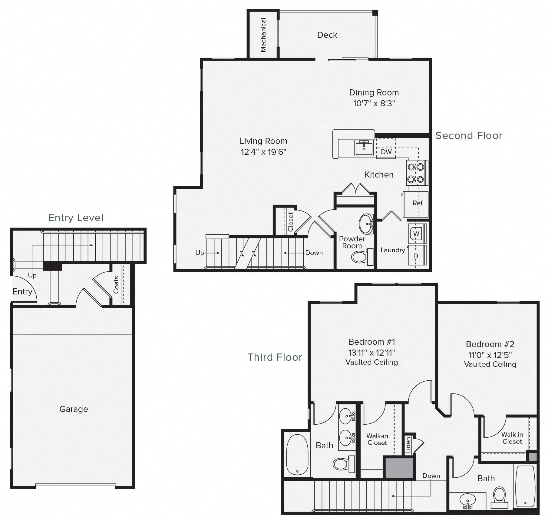 2J Floor Plan 11