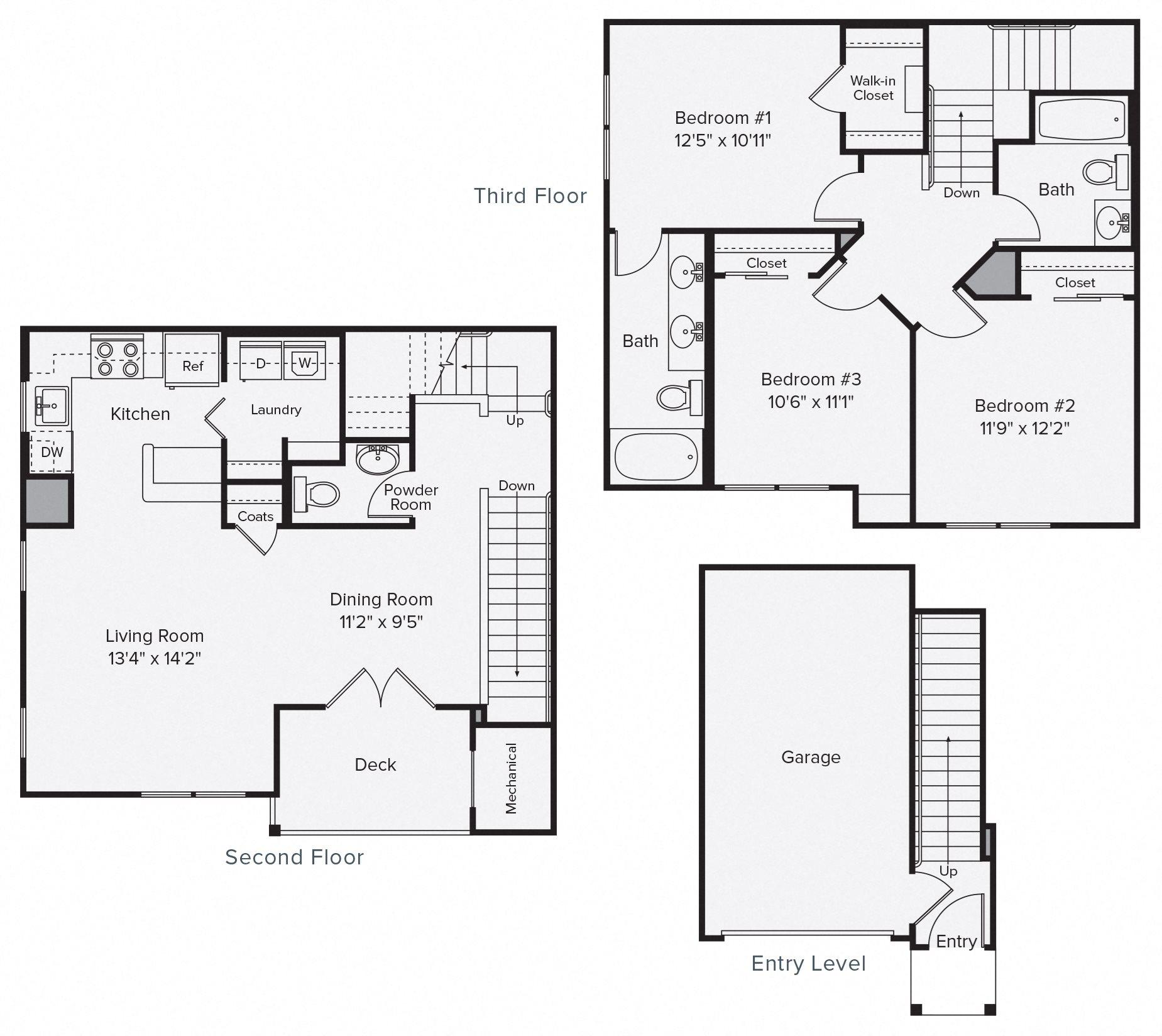 3A Floor Plan 14