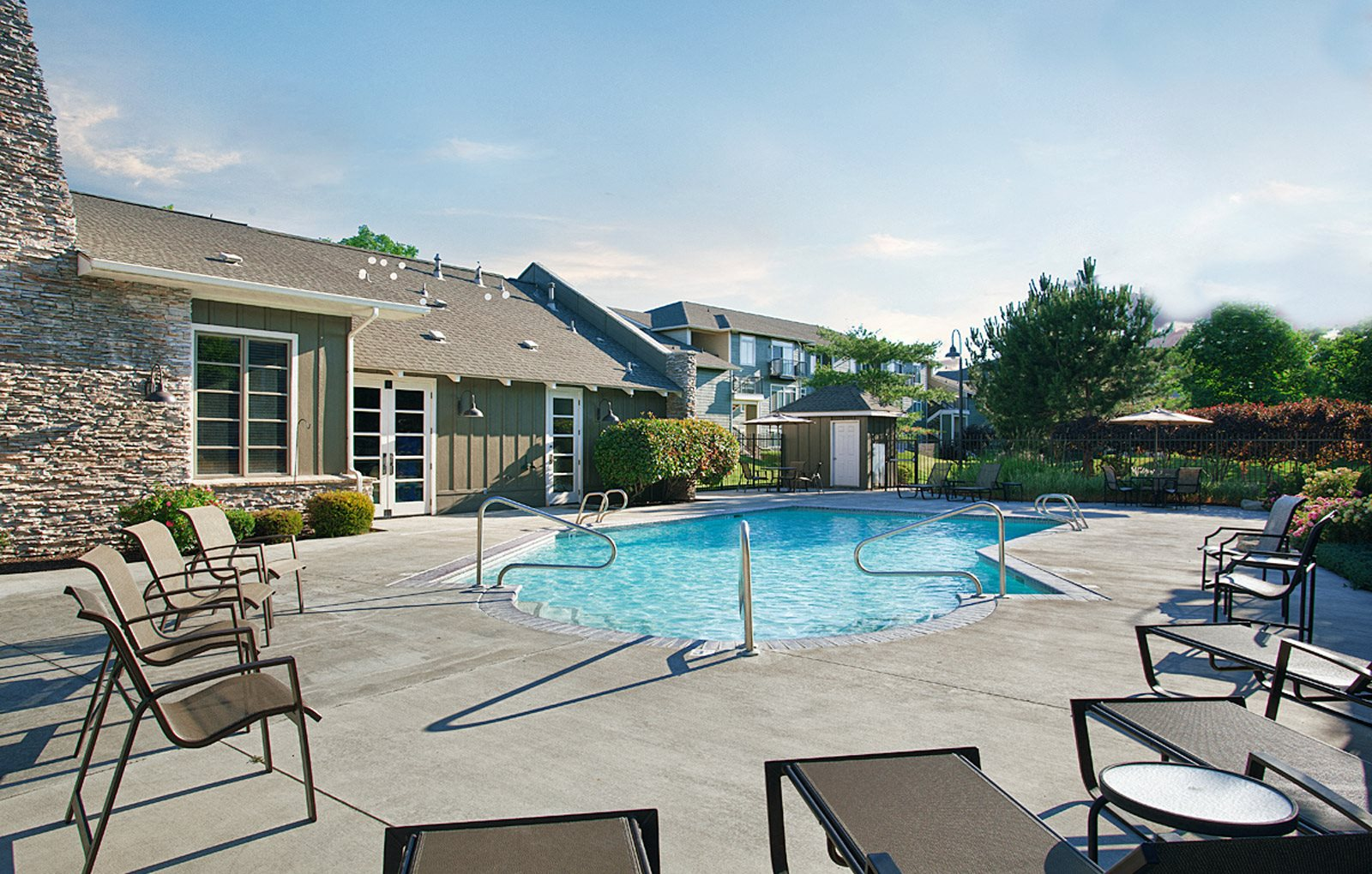 Lodge At Maple Grove Apartments In Boise Id