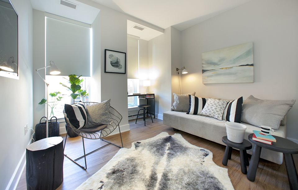 Nuovo | Apartments in Ottawa, ON