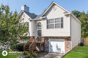 7034 Shenandoah Trl 3 Beds House for Rent Photo Gallery 1