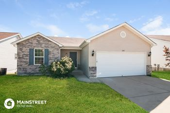 202 Kansas City Ct 3 Beds House for Rent Photo Gallery 1