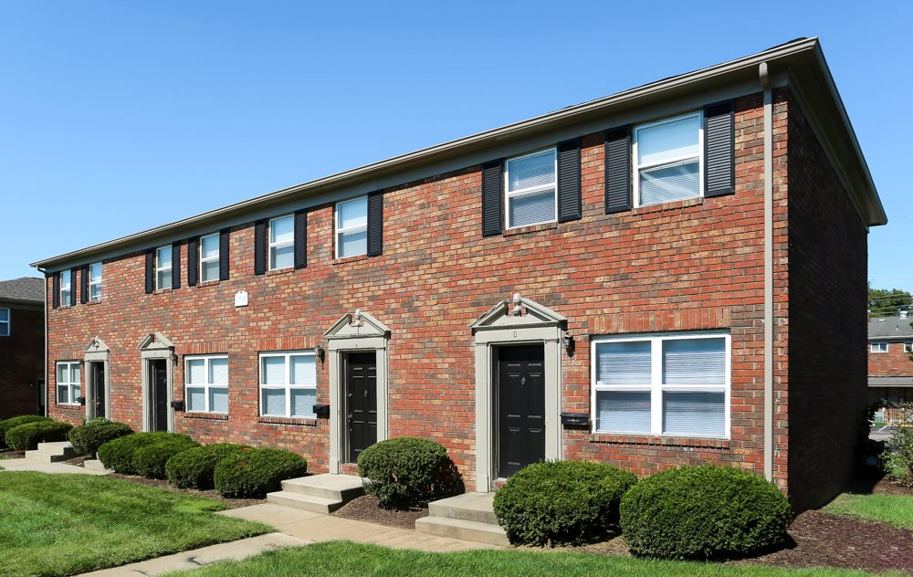 Townhomes in Fairborn, OH View