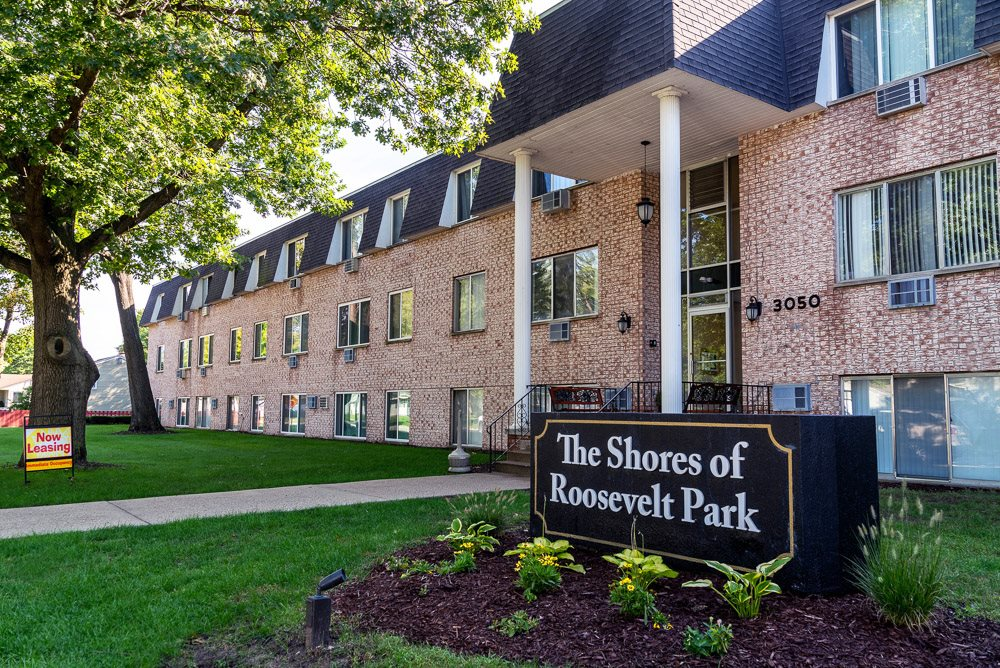Professional Onsite Management Apartments in Muskegon MI