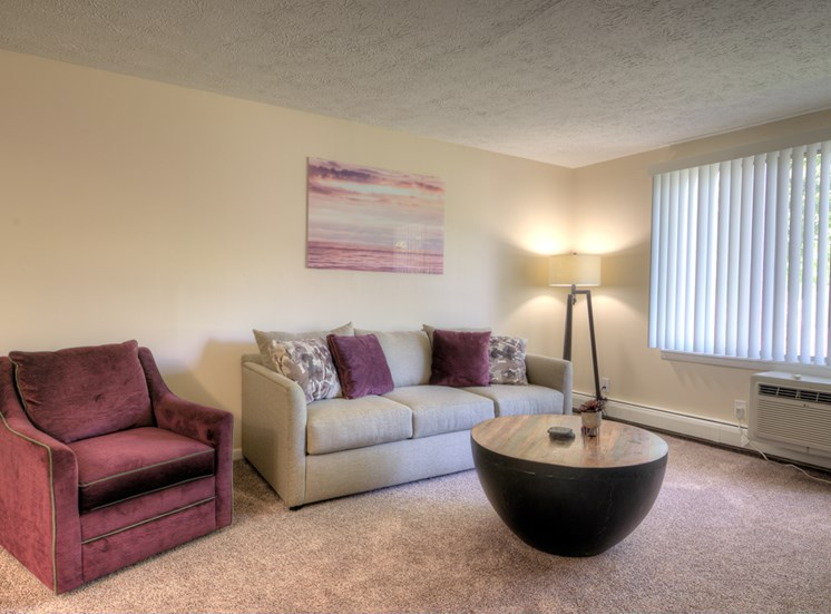 Updated Apartments in Muskegon MI
