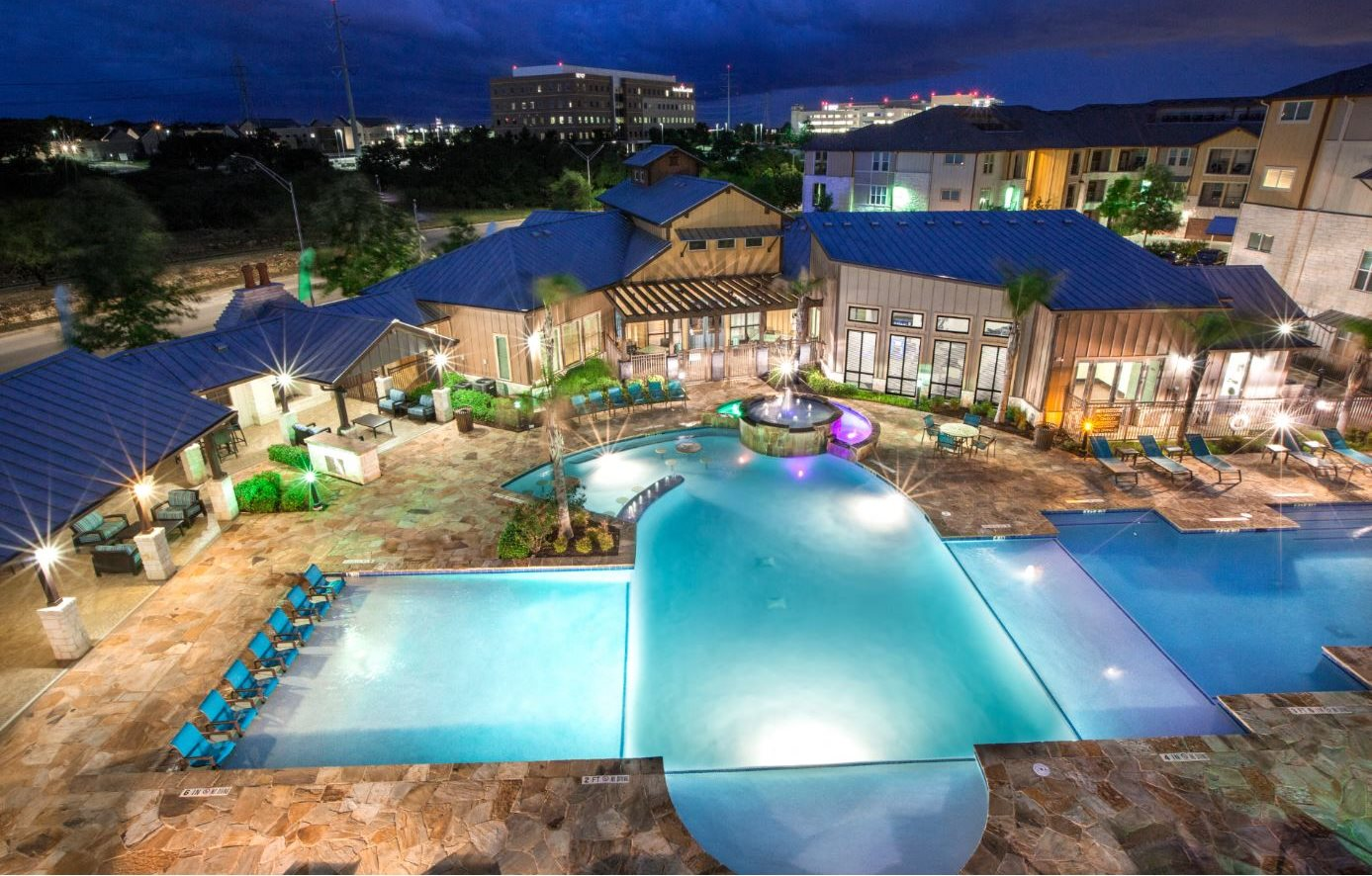 Sonterra Blue | Apartments in San Antonio, TX