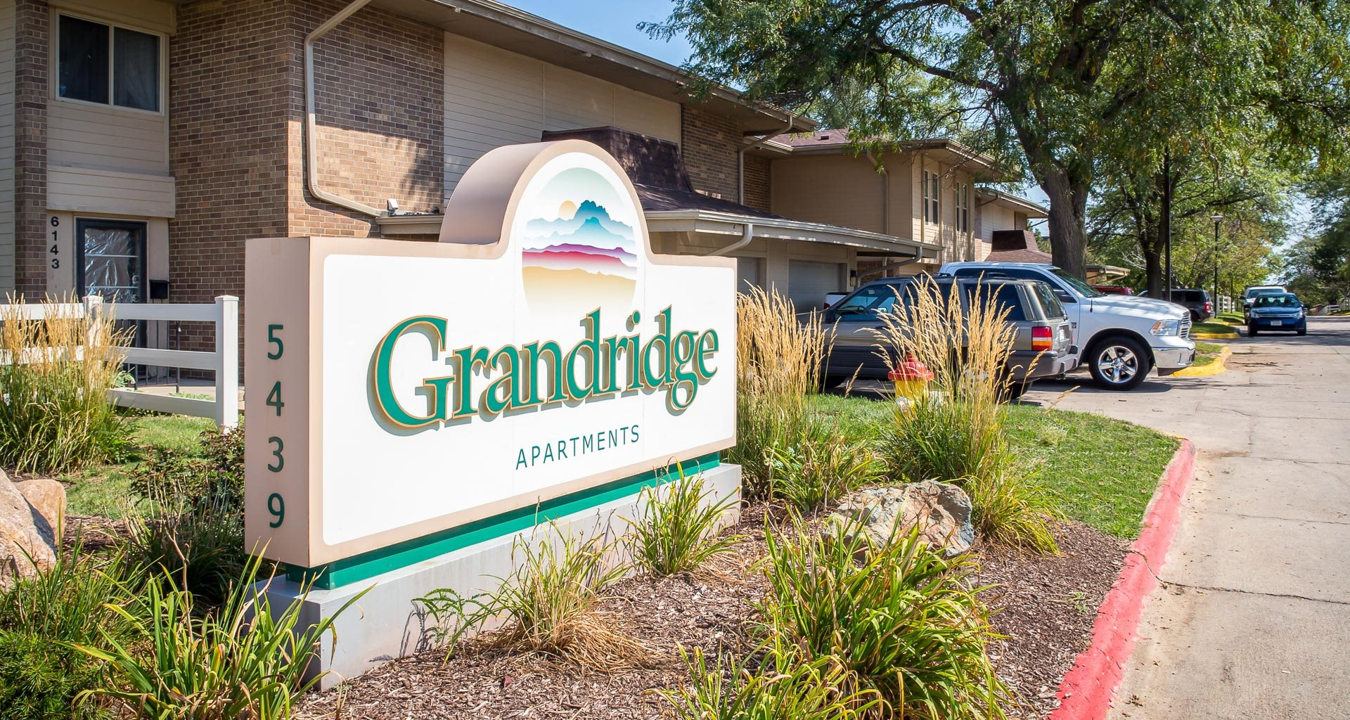 Grandridge Apartments Omaha, NE