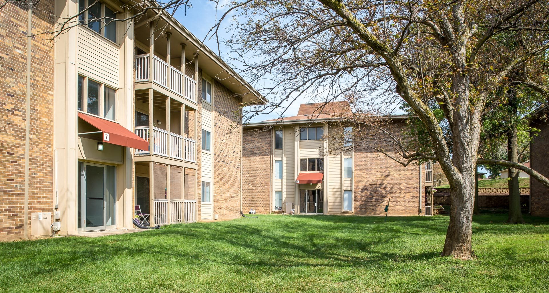 Grandridge | Apartments in Omaha, NE