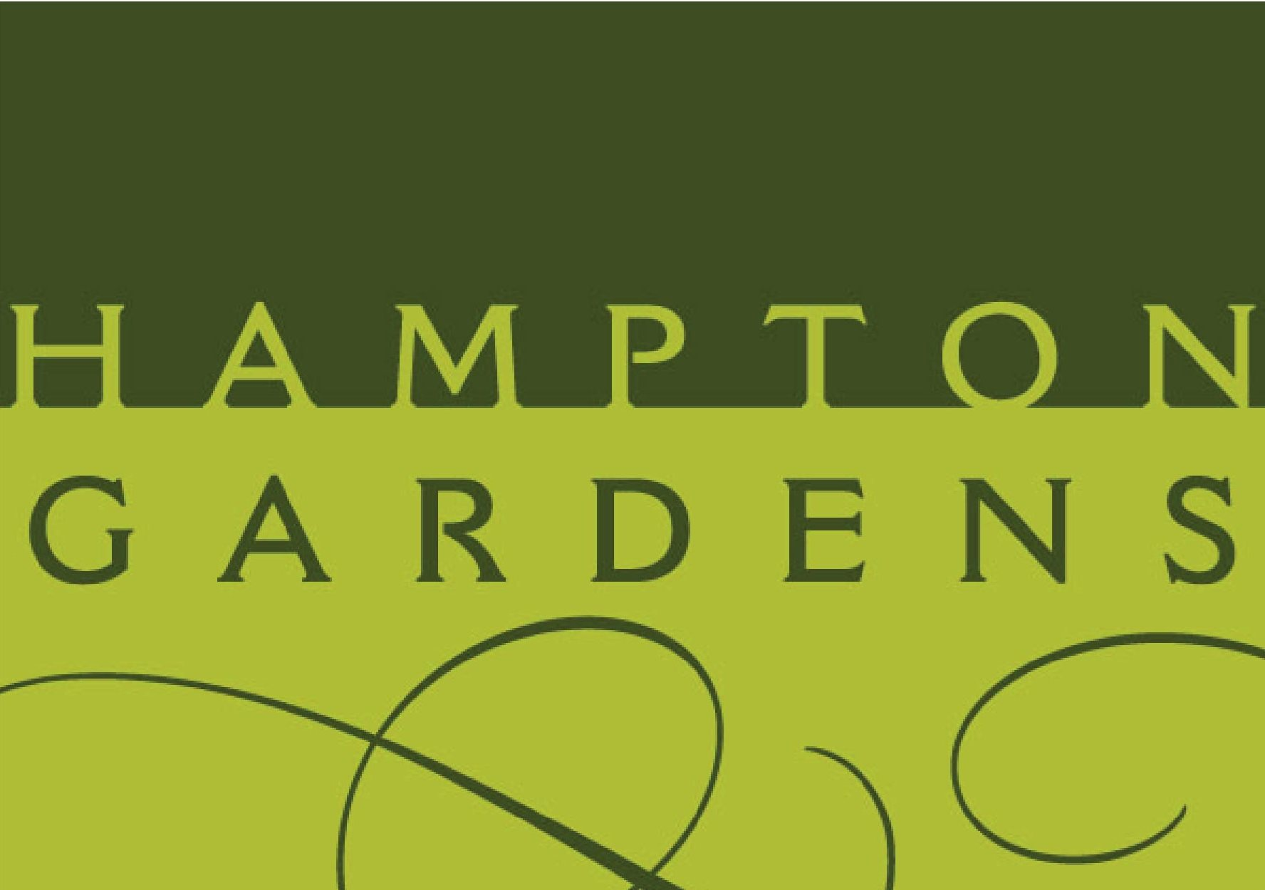 Map And Directions To Hampton Gardens In St Louis Mo