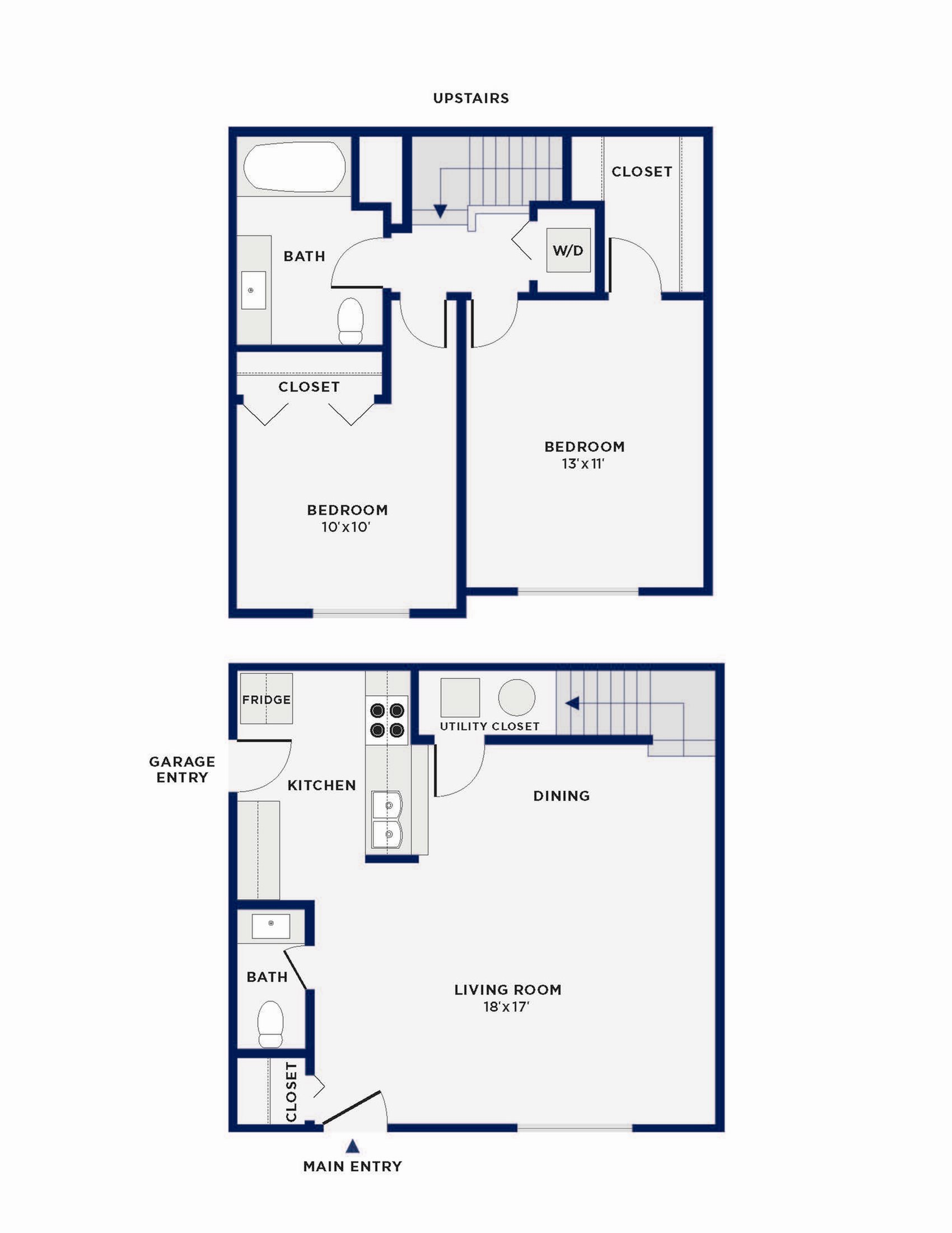 Jurel Floor Plan 3