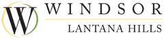Windsor Lantana Hills Logo