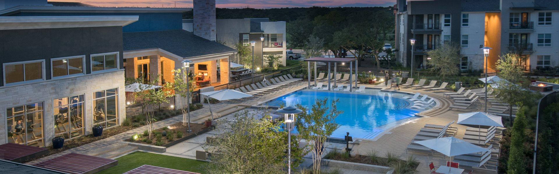 Convenient Mid-Rise Living at Windsor Republic Place, Texas, 78727