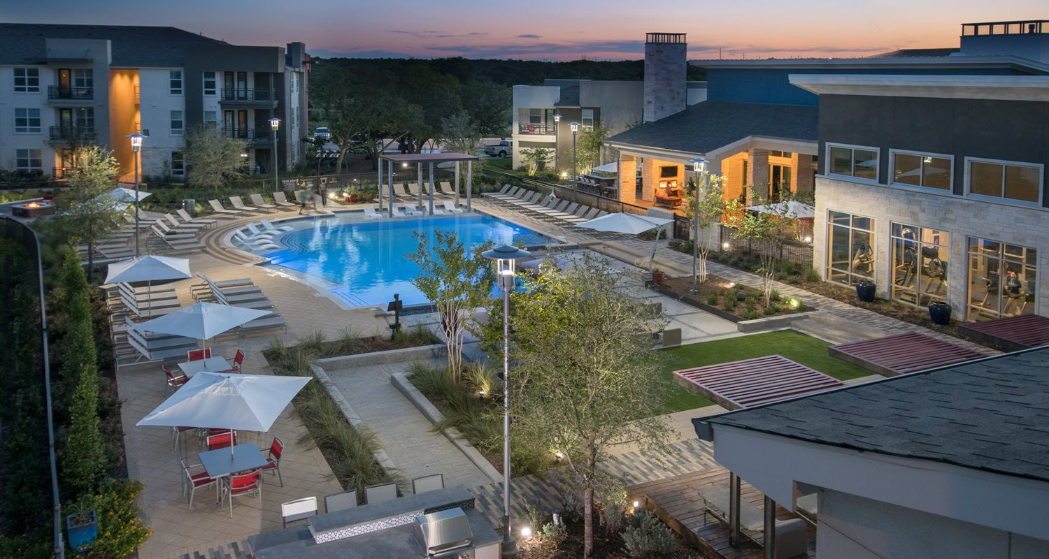 Resort Style Community at Windsor Republic Place, Austin, TX