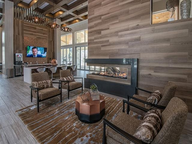 Beautifully Remolded clubhouse at Windsor Republic Place, Texas, 78727