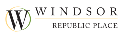 Windsor Republic Place Logo